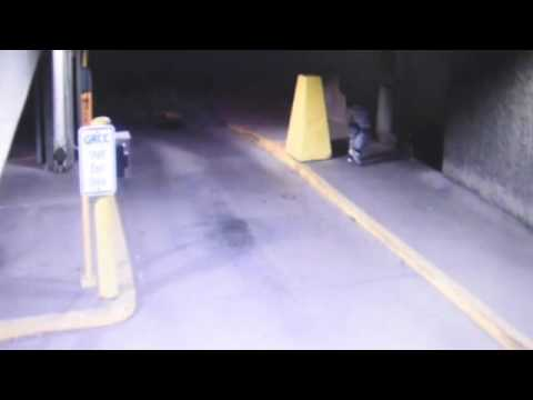 Surveillance video from fatal stabbing