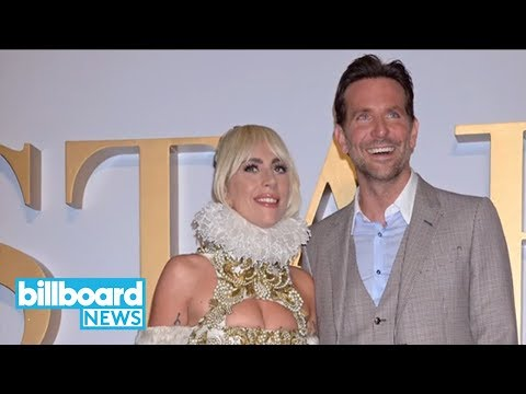 Five 'A Star Is Born' Songs Are on the Billboard Hot 100   Billboard News Mp3
