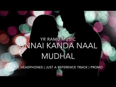 Unnai Kanda Naal Mudhal - Tamil Album Song