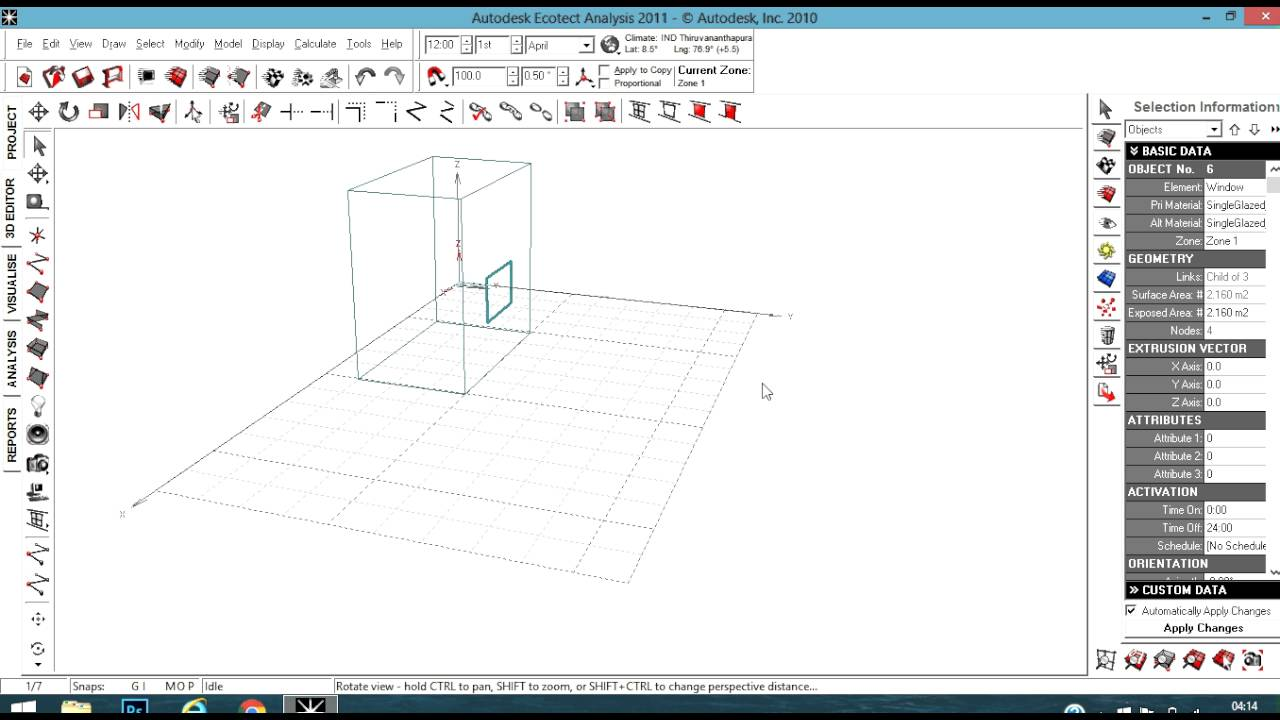 rsenpiena - Autodesk ecotect analysis 2011 activation code