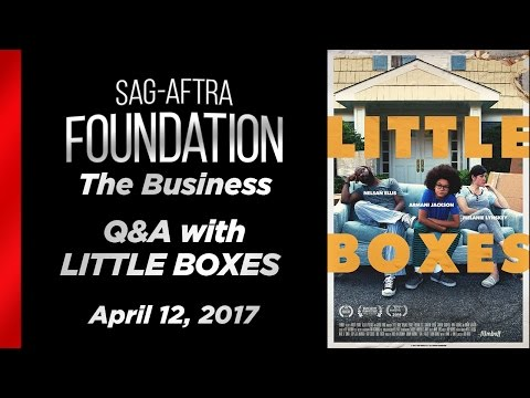 The Business: Q&A with LITTLE BOXES