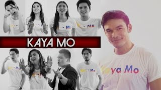 Kaya Mo — Various Artists [Official Music Video]