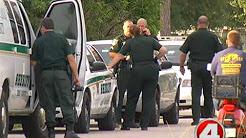 Deputies investigate Suncoast Estates shooting