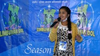 Khagendra Yakso/Limbuwan IDOL - Ll / Bsantapur Second Audition Final