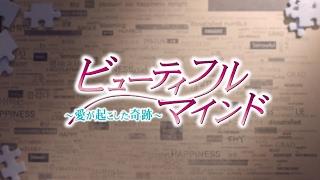 ビューティフル・マインド~愛が起こした奇跡~ 第20話