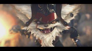 KLED - CHAMPION REVEAL (League of Legends)(REUPLOAD)