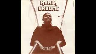Marva Broome & Art Ensemble Of Chicago - Mystifying Mama