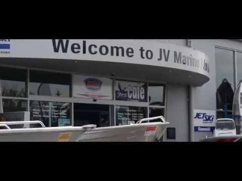 JV MARINE WORLD - Australia's Largest Boat Dealer!
