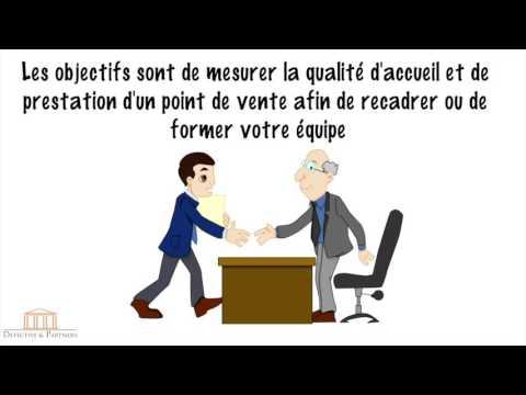 Démarque inconnue - Détective privé à Lyon (Detective and Partners)