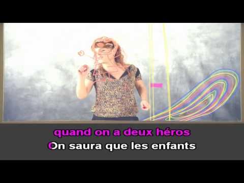 ZAZ - On ira - karaoké avec guide vocal (pas la vo