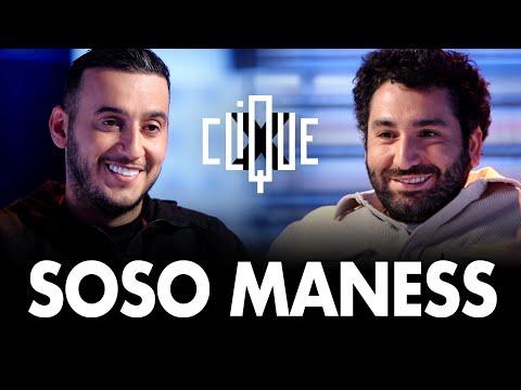 Youtube: Clique x Soso Maness