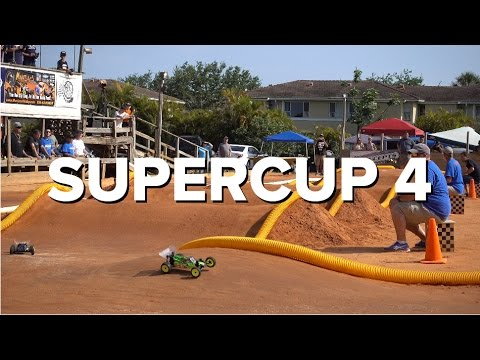 JCONCEPTS SUPER CUP SPRING RACE 4 || Coral Springs 2017