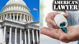 Left & Right Politics Unite To Lower Prescription Drug Prices
