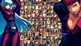 The King of Fighters Extra 2 Mugen Edition [DOWNLOAD]