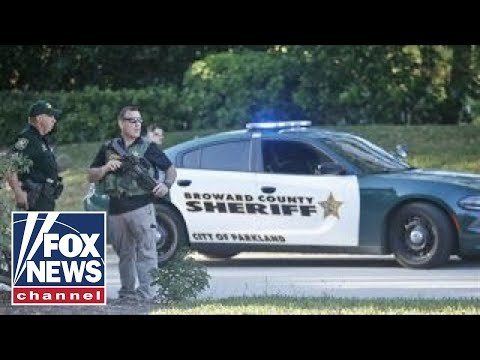Sheriff releases 911 calls from Parkland school shooting
