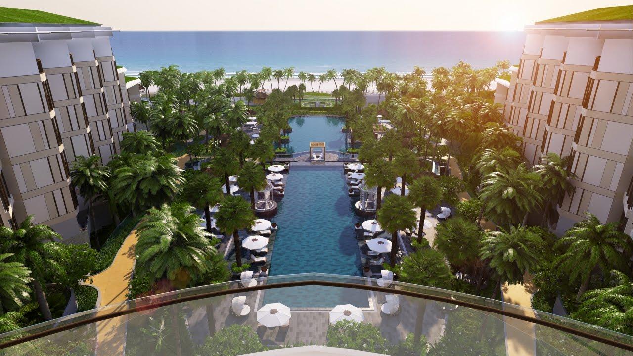 Авторитетный вьетнамский сайт Vietnam.net выбрал лучшие отели, в которых не платят за детей