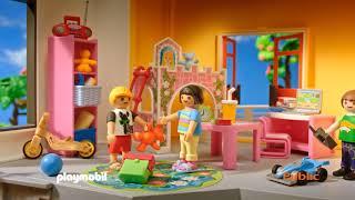 Δώρο σημαίνει Public, με το Νέο Μοντέρνο Σπίτι Playmobil!