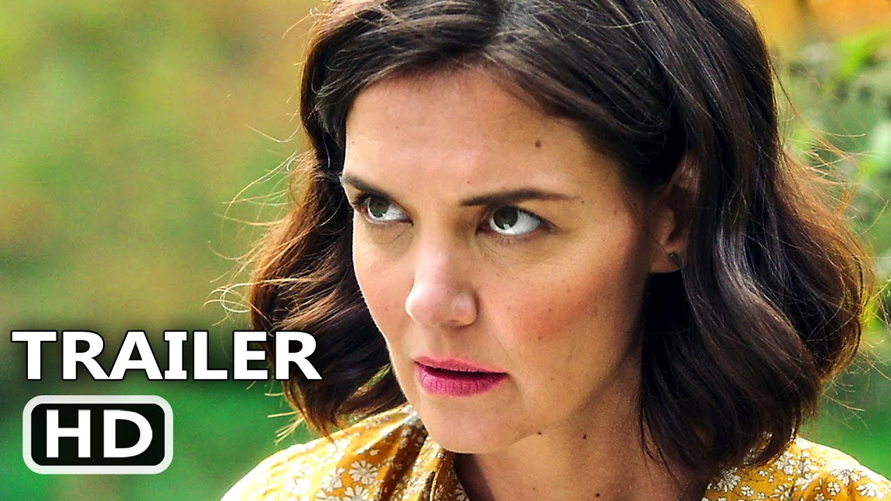 THE SECRET DARE TO DREAM Trailer (2020) Katie Holmes, Drama Movie