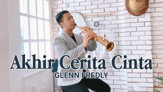 Download Lagu Akhir Cerita Cinta - Glenn Fredly (Saxophone Cover by Desmond Amos) mp3