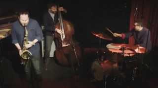 Mark Guiliana Jazz Quartet - Johnny Was Live