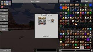 Como Instalar Mods no Minecraft 1.7.2 - Not Enough Items (NEI)
