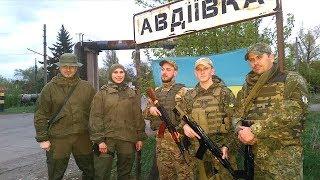 Под Киевом убита Амина Окуева.