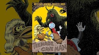 Mystery Science Theater 3000 - Teenage Cave Man