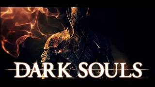 Dark Souls OST: Chaos Sisters (Quelaag's Sister)