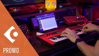 Mobile Music Creation System | Cubasis 3 for Android