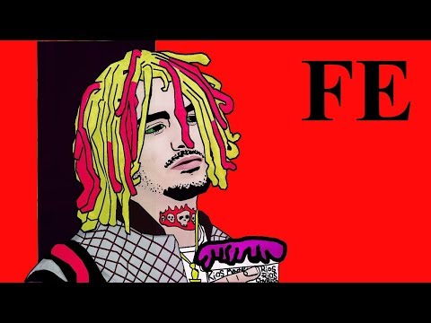 Rapper Lil Pump down with Flat Earth? DomisLive Media Mirror ✅ thumbnail