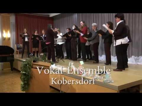 Kunst mit Engagement: Benefiz-Kreativ: Chor,Tanz,Musik