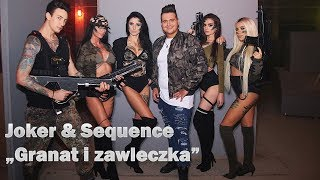 Joker & Sequence - Granat i Zawleczka  (Disco-Polo.info)