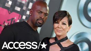 Is Kris Jenner Engaged To Corey Gamble? | Access