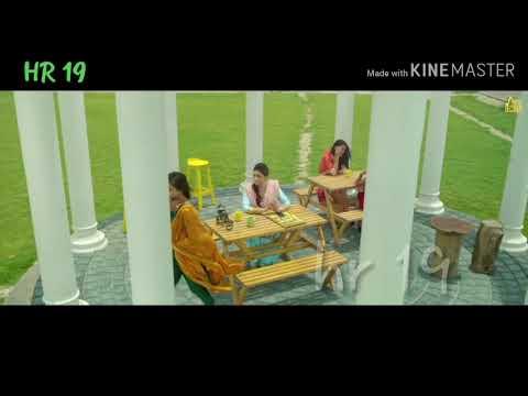 Khajuri Gutt  | Sarika Gill | Desi Crew | Narinder Batth | Status Video.