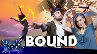 Bound (PS4) Review (S12E29)