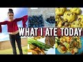 Food Diary- What I eat during my Weightloss Journey #46