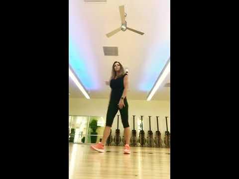 Lemon Dance - NERD ft Rihanna by Tania Amthor