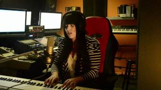 Run - Snow Patrol / Leona Lewis Piano Cover - by Ashleigh Auckland