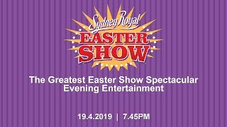 The Greatest Easter Show Spectacular