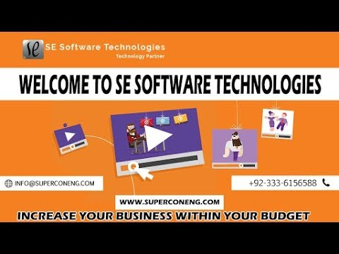 Add Chart of Account in Filling Station Software - SE Soft Help 1