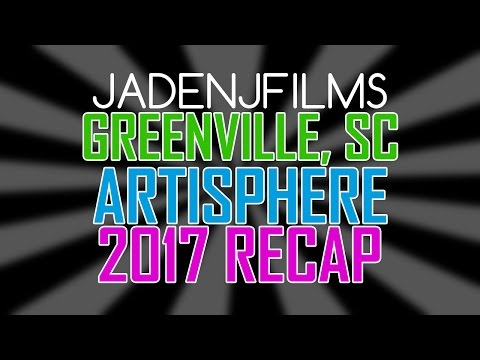 Artisphere 2017 Recap