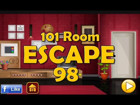 101 room escape 98 youtube for 101 room escape 4