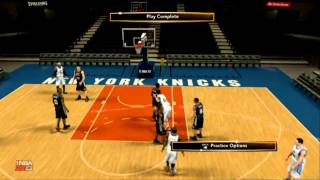 NBA 2K13 HOW TO ALLEY OOP TUTORIAL PASSING MACHANICS {HD} ( XBOX 360 PS3 PC IPHONE)