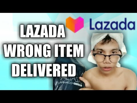 lazada-wrong-item-delivered-|-pinagbili-ko-online-|-kyah-luther