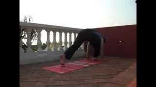 Cartagena Yoga (I