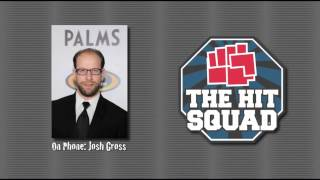 Interview with ESPN's Josh Gross - Hit Squad