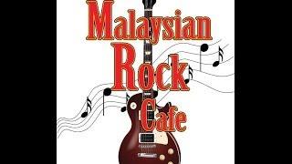 Malaysian Rock Cafe Touch Mahal Kamelia cover 23112013