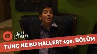 Gambar cover Tunç Eve Sarhoş Gelirse 190. Bölüm