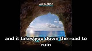 Mike Oldfield & Luke Spiller - Chariots - lyrics