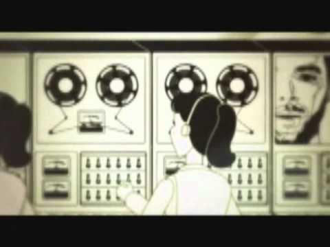 Bruches Nüm- Ilarius feat. Greis und Taz (Videoclip)